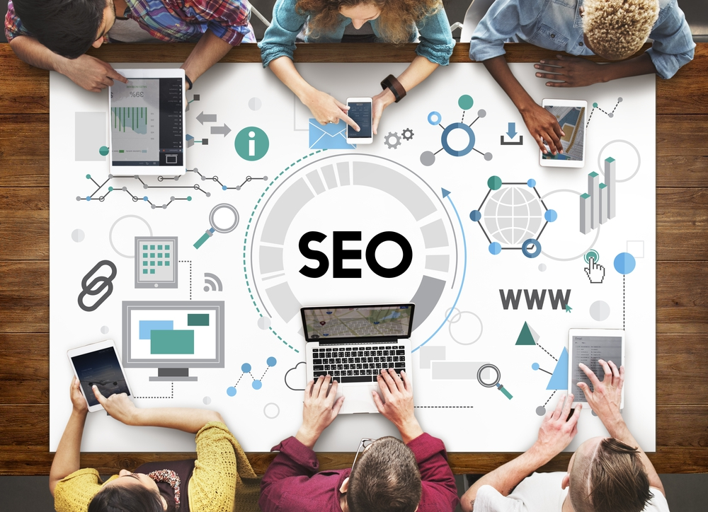Take This SEO Advice And Use It Well